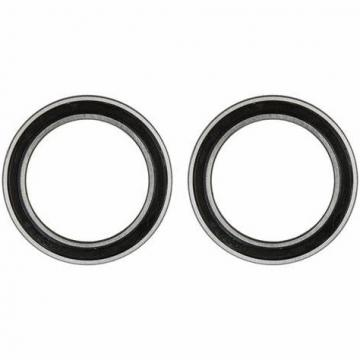 "Zoty sfr2-5 front wheels bearing 1/8"" x 5/16"" flanged ceramic bearing SFR2-5RSC"